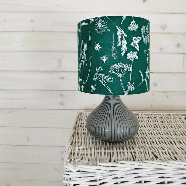 LAMP SHADE SMALL LINEN